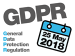 GDPR .... Are you certain your company is compliant ?